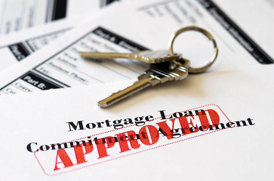 Mortgage Loan Approval Outcomes