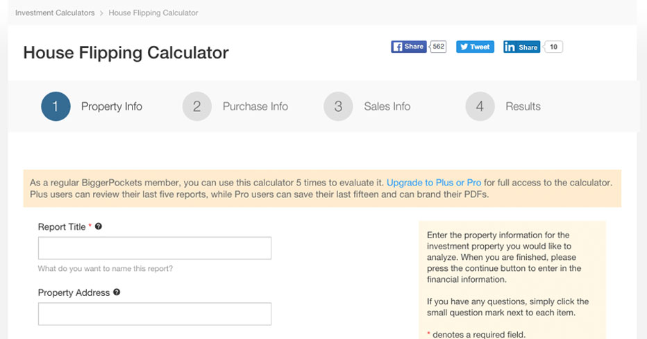 house-flip-calculator