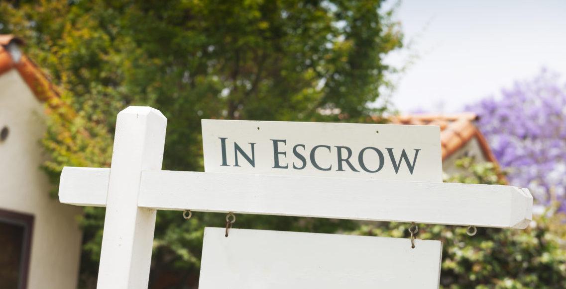 Escrow Timeline