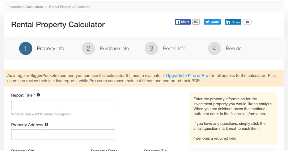 rental-property-calculator