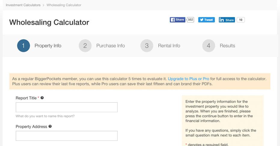 wholesale-calculator