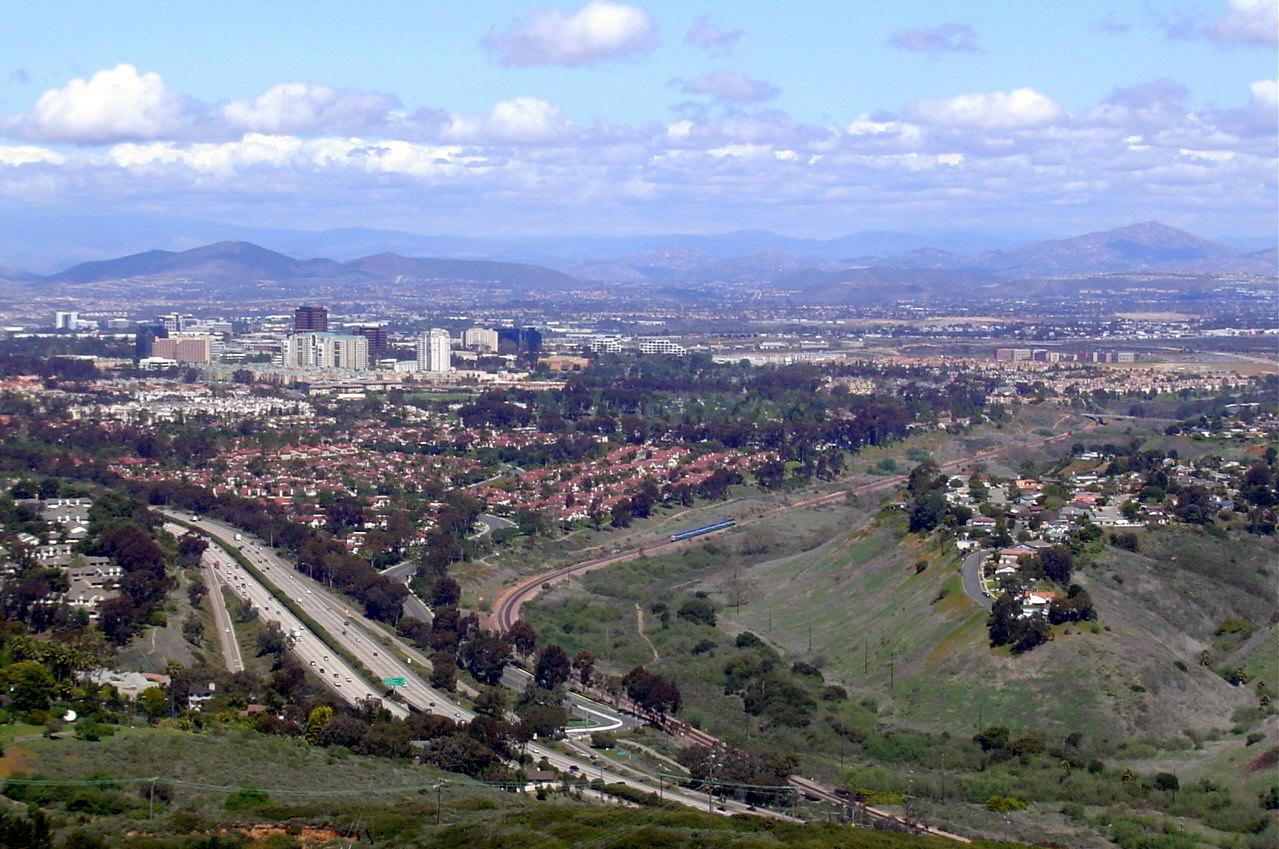 university-city