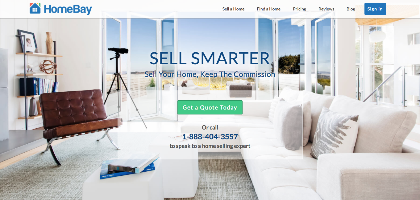 homebay-homepage