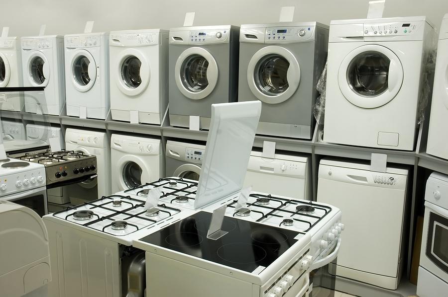 appliance-shopping