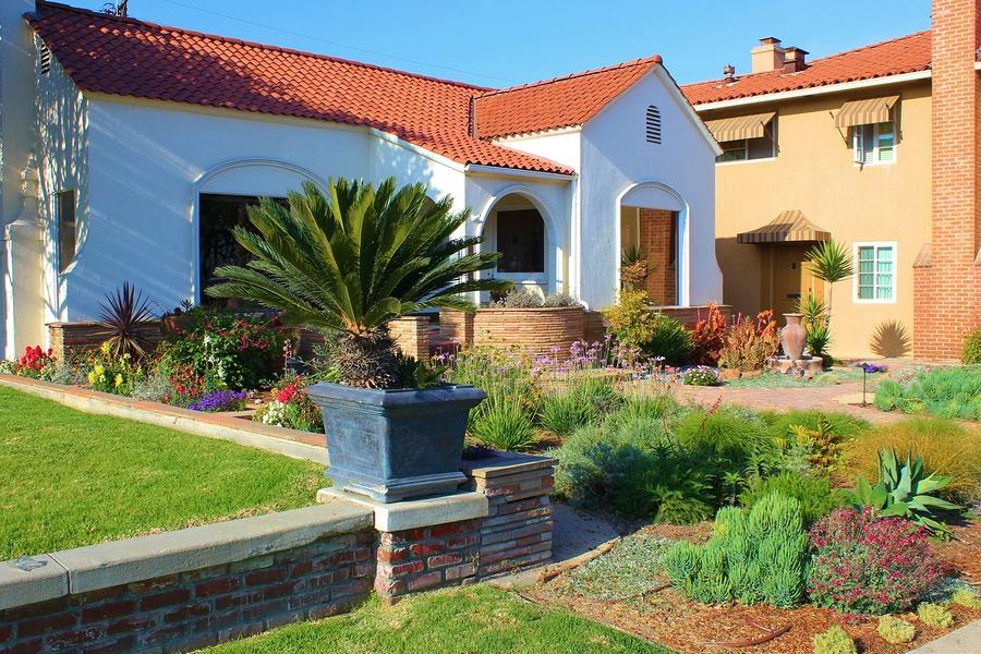 california-landscaping