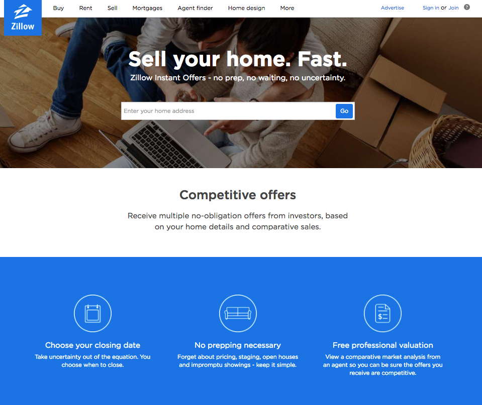 zillow-instant-offers
