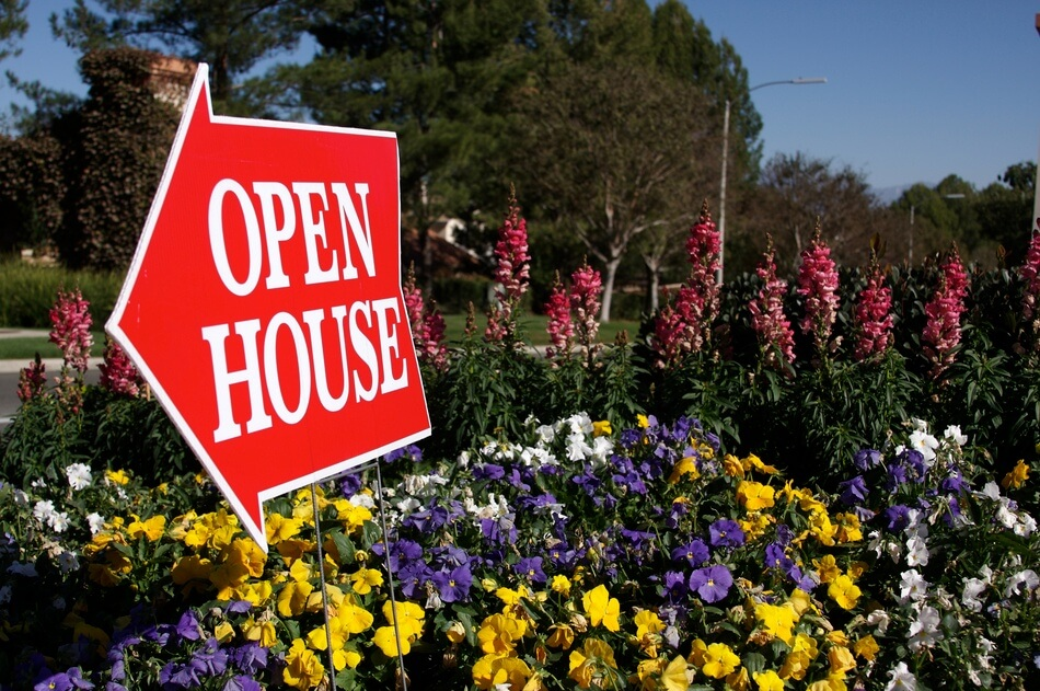 Should I Hold an Open House? image 1