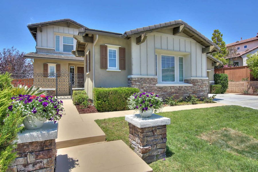temecula home front